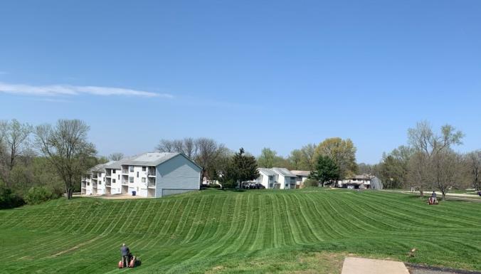 Green Rx Lawn Care